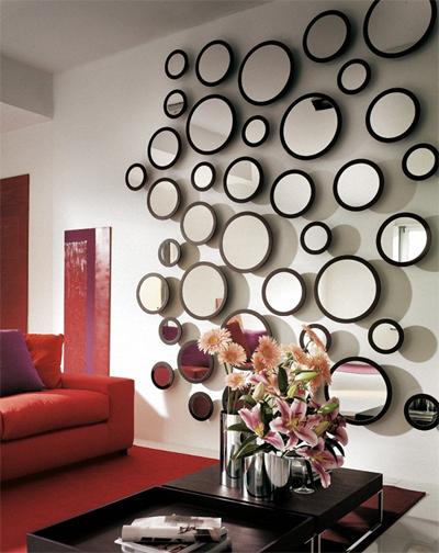 Image result for Đặt quá nhiều gương trong nhà